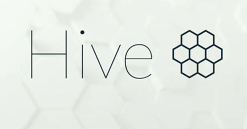 Hive CRM System Asset Image