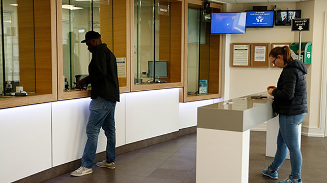 credit union technology